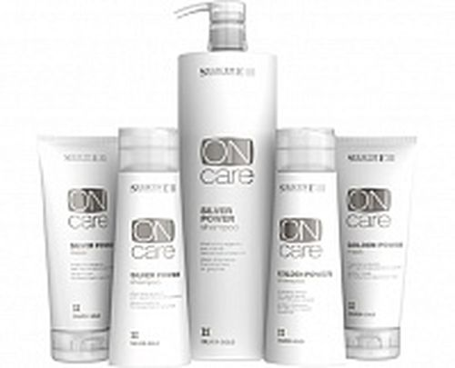 УХОД - ON CARE Silver Gold