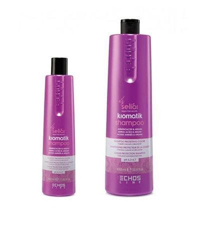 Инновационная система по защите и улучшению волос