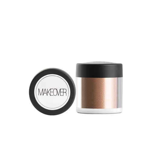 Тени для век EYESHADOW SINGLE MAKEOVER PARIS