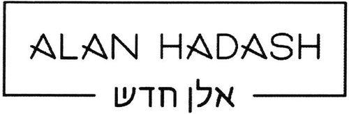Хадаш (Alan Hadash)