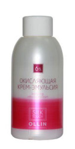 OLLIN silk touch 6% 20vol. 90ml