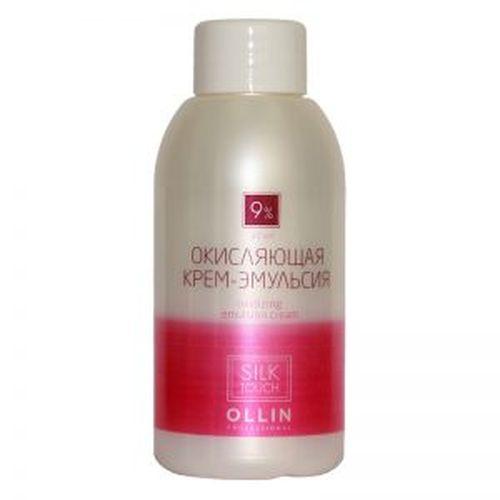 OLLIN silk touch 9% 90