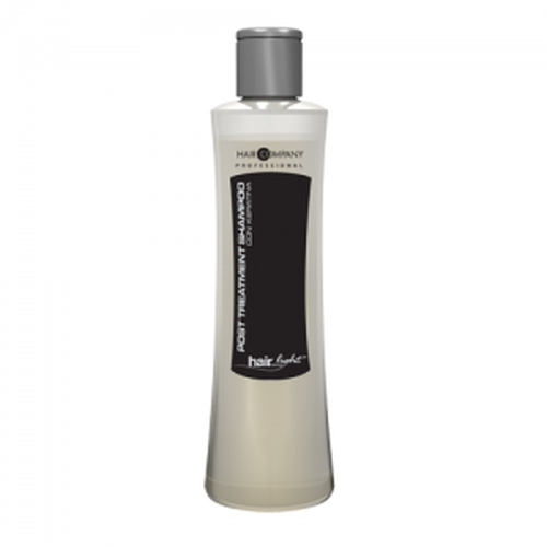 Hair Light Post Treatment Shampoo 500