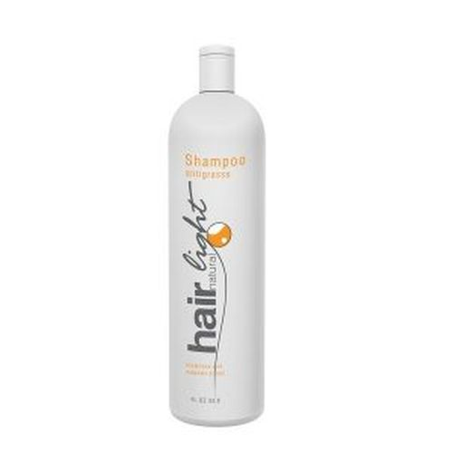 Hair Natural Light Shampoo Antigrasso