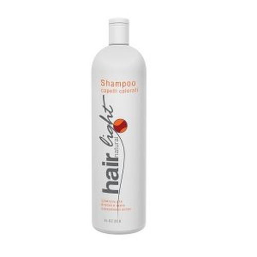 Hair Natural Light Shampoo Capelli Colorati