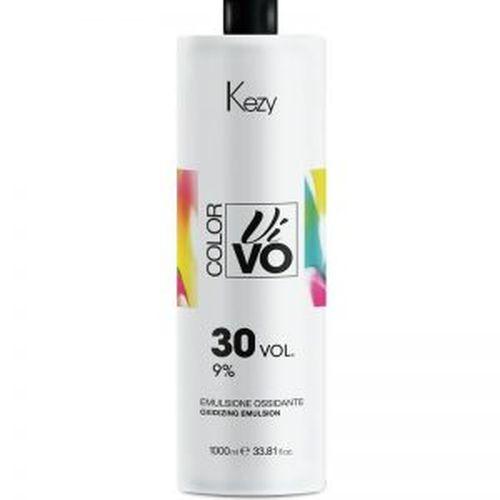 Kezy Окисляющая эмульсия COLOR VIVO 3% 100л