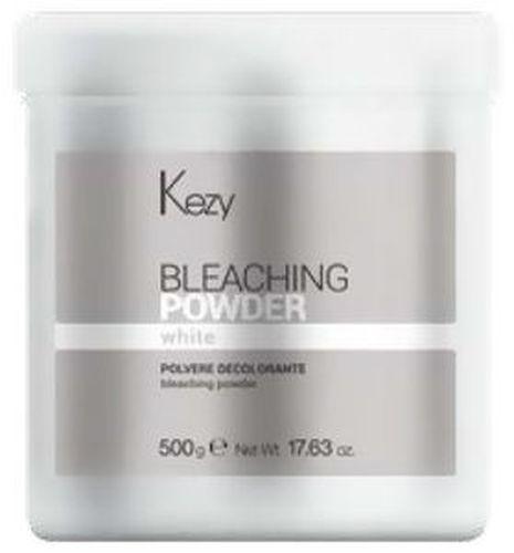 Kezy Порошок обесцвечивающий белый