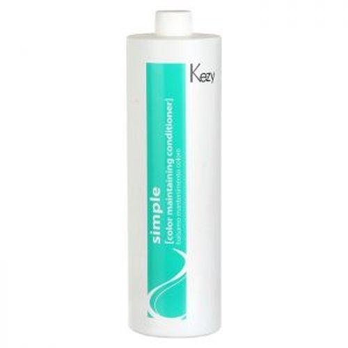 Kezy SIMPLE Бальзам для поддержания цвета окрашенных волос