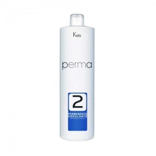 Kezy Средство для перманентной завивки химически обработанных волос