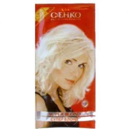Супер Блонд порошок для осветления волос