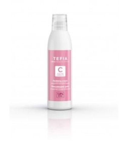 Tefia Oxidizing Cream With Glycerine And Alpha-Bisabolol