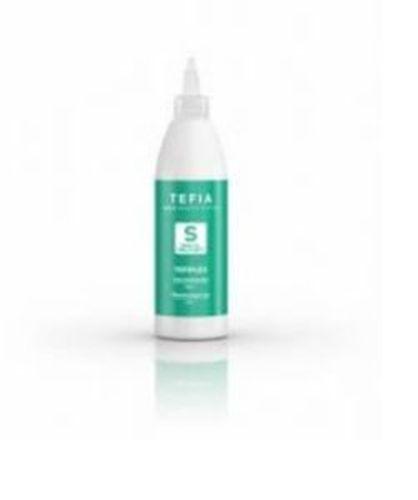Tefia Skin Color Remover - Средство для удаления краски с кожи головы
