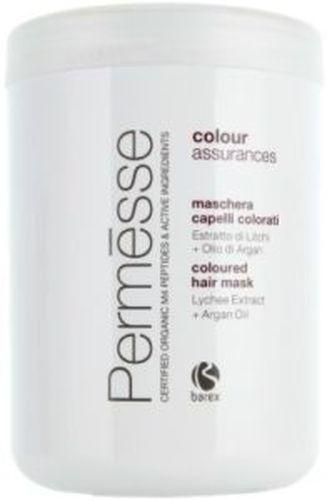 BAREX PERMESSE Маска для окрашенных волос 1000