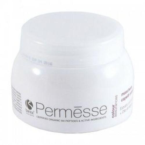 BAREX PERMESSE Маска для окрашенных волос 250