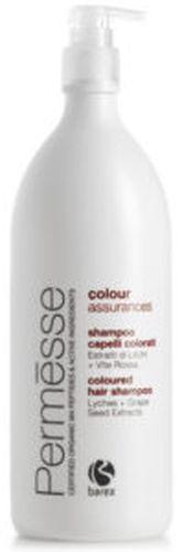 BAREX PERMESSE Шампунь для окрашенных волос 1000