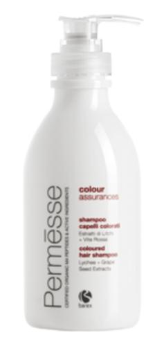 BAREX PERMESSE Шампунь для окрашенных волос 250