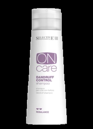 Dandruff Control Shampoo 250