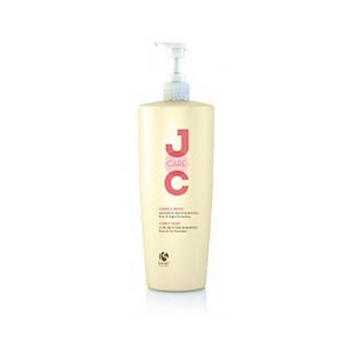 JOC Care Curl Reviving Shampoo Rose & Iris Florentina 1000