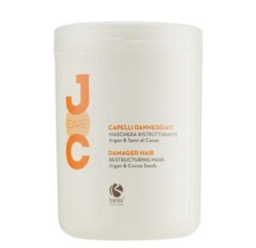 JOC Care Restructuring Mask Argan & Cacao seeds