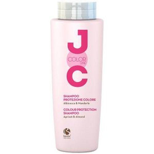 JOC Color Line Colour protection shampoo Apricot & Almond 250