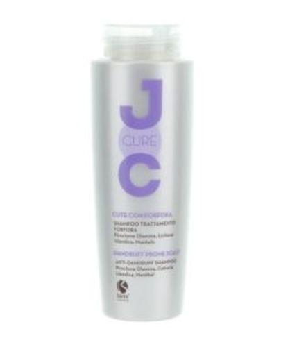 JOC Cure Anti-dandruff Shampoo