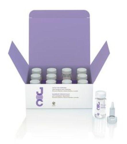 JOC Cure Anti-dandruff Treatment Piroctone Olamine, Cetraria Islandica, Lavender