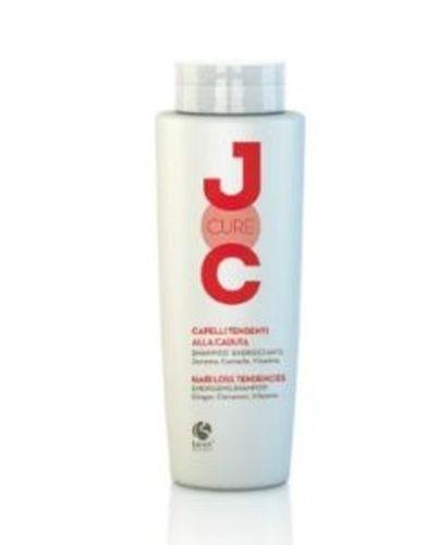 JOC Cure Energizing Shampoo Cinnamon, Ginger, Vitamins 200