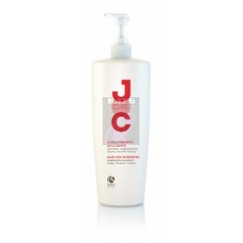 JOC Cure Energizing Shampoo Cinnamon, Ginger, Vitamins