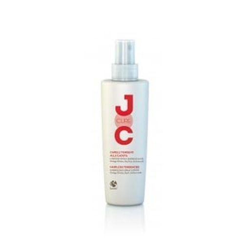 JOC Cure Energizing Spray Lotion Ginkgo Biloba & Basil