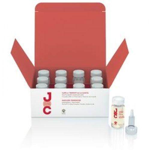 JOC Cure Energizing Treatment Dermo-Vitalizing Complex. Vitamins, Amino-acids.