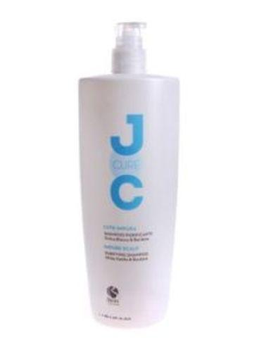 JOC Cure Purifying Shampoo White Nettle & Burdock 1000