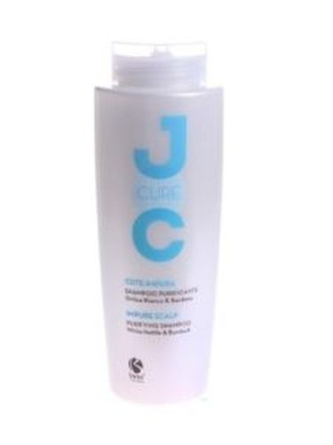 JOC Cure Purifying Shampoo White Nettle & Burdock250