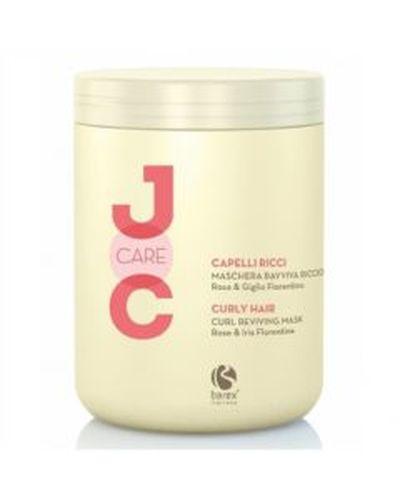 Joc Care Curl Reviving Mask Rose & Iris Florentina 1000