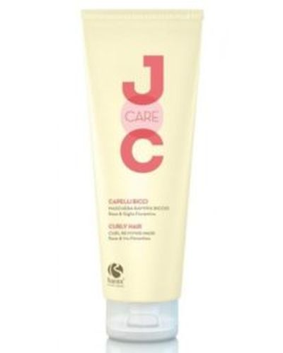 Joc Care Curl Reviving Mask Rose & Iris Florentina 250