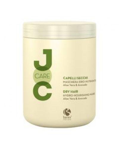 Joc Care Hydro-nourishing Mask Aloe Vera & Avocado 1000