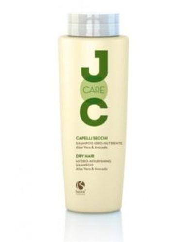 Joc Care Hydro-nourishing Shampoo Aloe Vera & Avocado 250