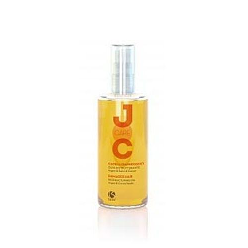 Joc Care Restructuring Oil Argan & Cacao seeds
