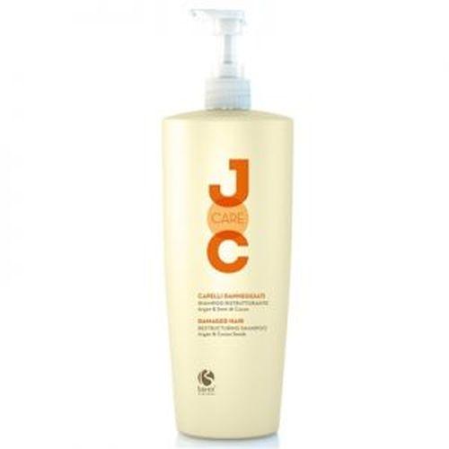 Joc Care Restructuring Shampoo Argan & Cacao seeds 1000