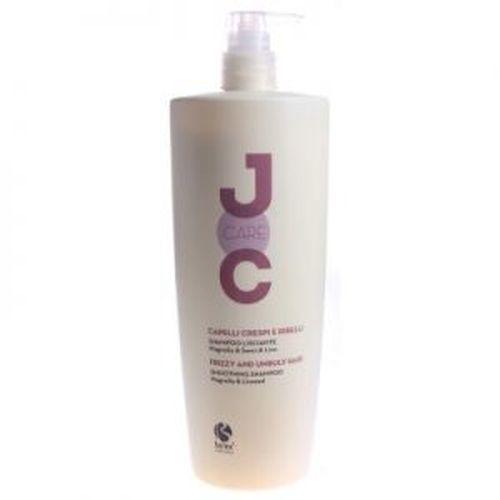 Joc Care Smoothing Shampoo Linseed & Magnolia 1000