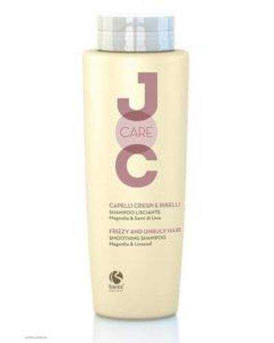 Joc Care Smoothing Shampoo Linseed & Magnolia 250
