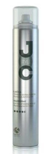 Описание BAREX JOC STYLE Лак для волос экстрасильной фиксации