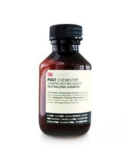 POST CHEMISTRY100