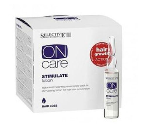 Selective On Care STIMULATE Lotion
