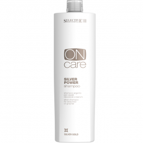 Selective On Care Silver Power Shampoo 1000