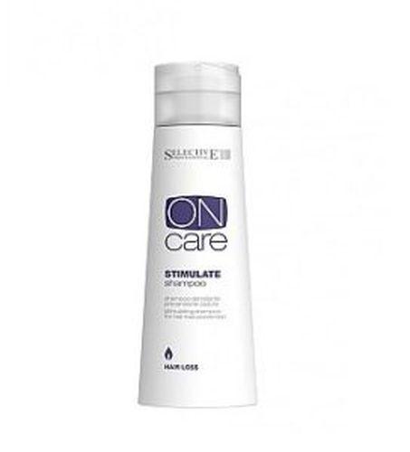 Selective On Care Stimulate Shampoo