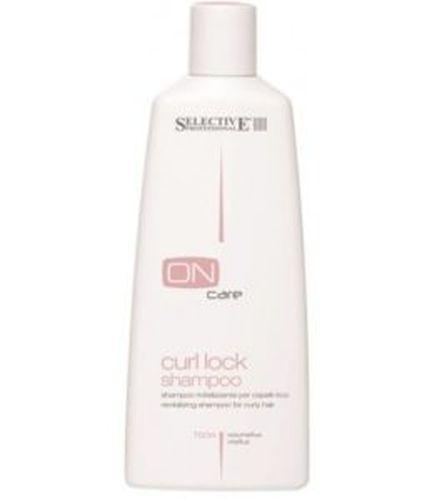 Selective On Care Сurl Lock Shampoo
