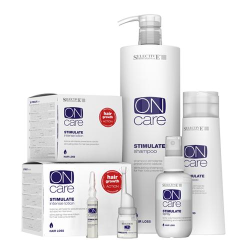 УХОД - ON CARE Hair Loss против выпадения