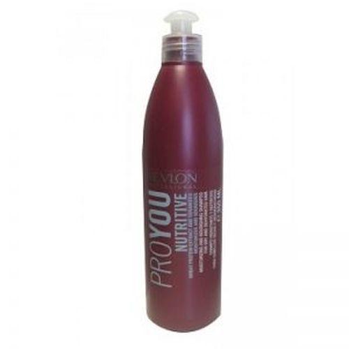 REVLON Шампунь для волос увлажняющий и питательный