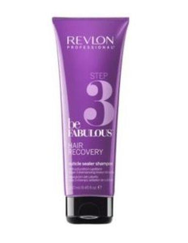 Revlon Be Fabulous Шаг 3