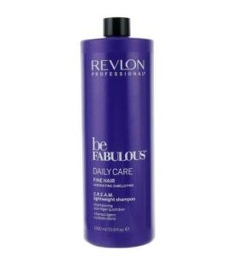 Revlon Be Fabulous Шампунь д